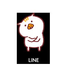 うりぼん LINEスタンプ