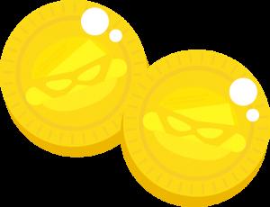 ピタッとコイン