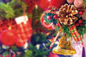 手間をかけずに豪華に魅せるクリスマス店舗装飾アイデア3選