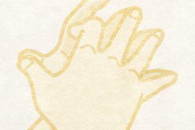 これが描ければなんとかなる!?手のイラストTOP3