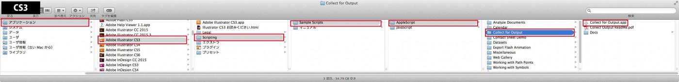 縁取り文字を作成する3つの方法~Adobe ...