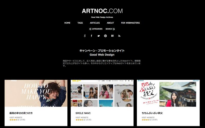ARTNOC