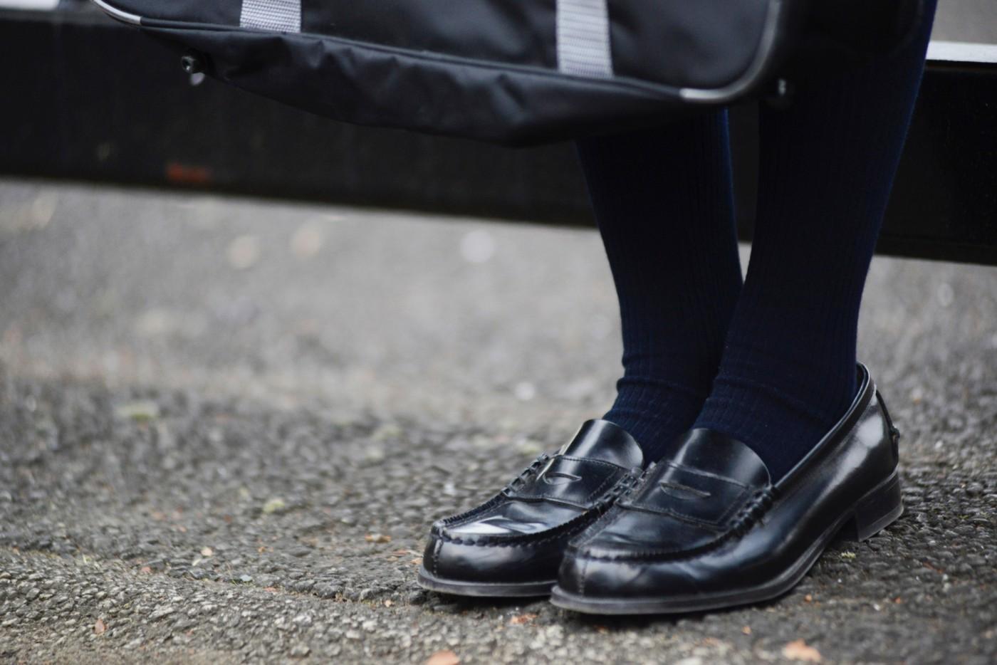 ローファー・通学靴でお悩みの方へ!<br>こんなステキな靴屋さんがあったなんて。