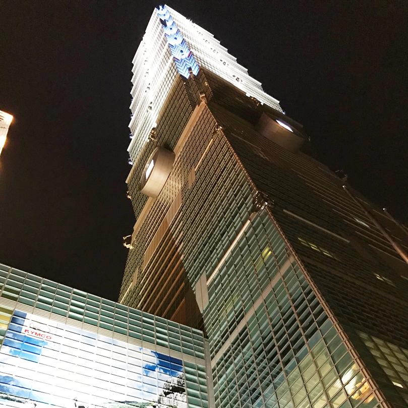 旅レポ-2019年夏の台湾のお店とサイン