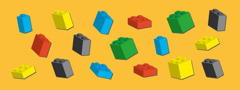 ハッピー映画イメージ画像 レゴ