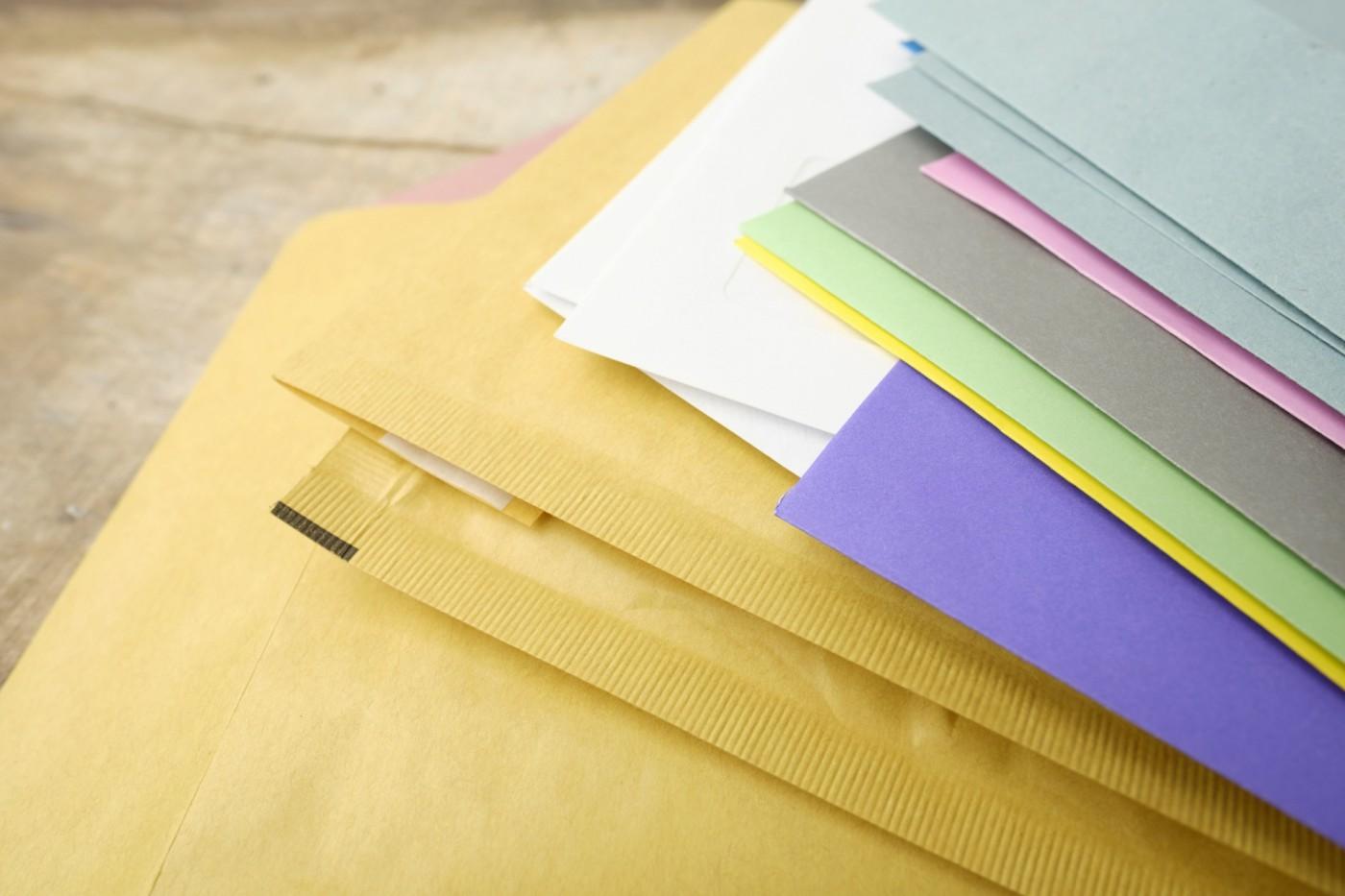 これは何で送る?郵便?メール便?レターパック?<br>こんな時にはコレで送るのが一番を教えます!